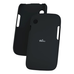 WIKO COVER ULTRA SOTTILE BK OZZY
