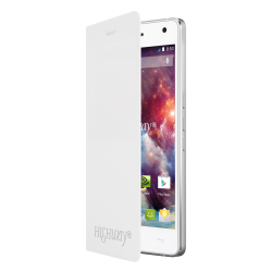 FOLIO VIEW COVER WHITE HIGHWAY 4G