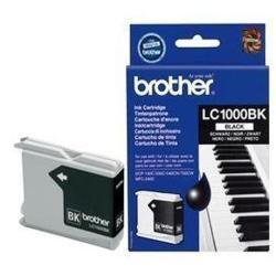 Originale Brother LC-1000BK Cartuccia inkjet nero