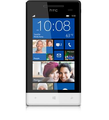 Windows Phone 8s
