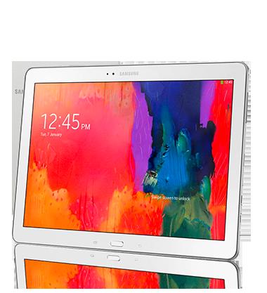 Galaxy Note Pro 12.2