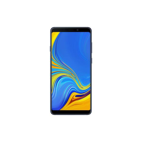 SMARTPHONE / PDA PHONE - GALAXY A9 BLUE