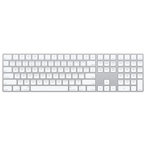 Magic Keyboard con Numeric Keypad - Italian