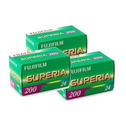 Superia 200
