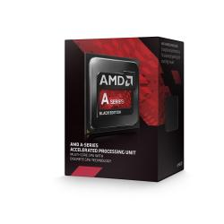 A6 7400K BLACK EDITION