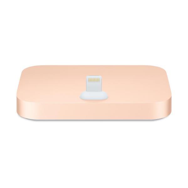 iPhone Lightning Dock – Gold