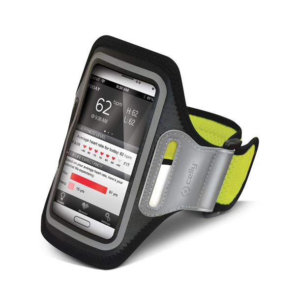 Airband Sport - Smartphone 5