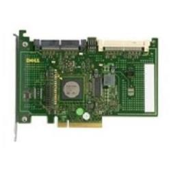 SAS 6Gbps HBA External Controller Low Profile - Kit