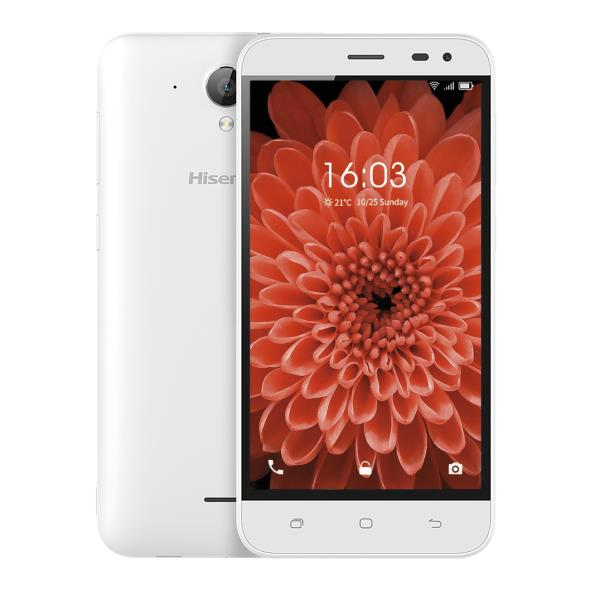 HS-L675WH 4G LTE