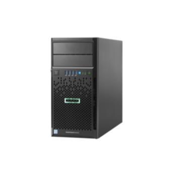 HPE ML30 Gen9 E3-1220v6