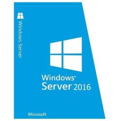 Windows Server 2016 1usr cal