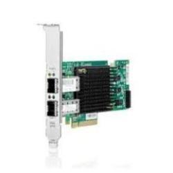 5500/4800 2-port GbE SFP Module