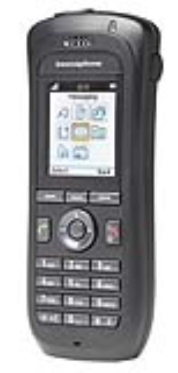 IP62 Telefono WLAN
