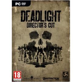DEADLIGHT: DIRECTOR''S CUT