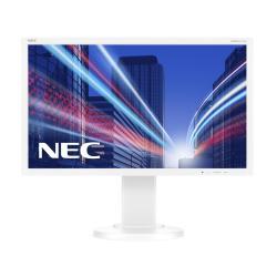 LCD E224WI White