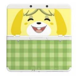 COVER ANIMAL CROSSING
