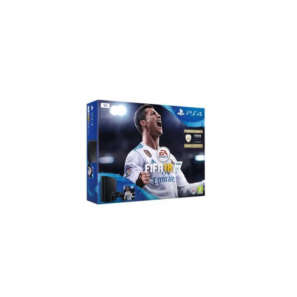 PS4 + FIFA18