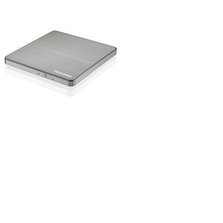 Unità SuperMulti portatile USB 3.0