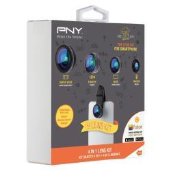 The Lens Kit 4-IN-1