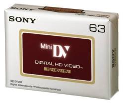 DVM63HDV