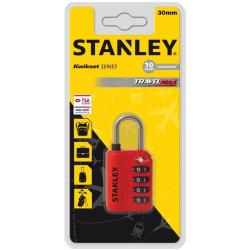 Stanley TSA