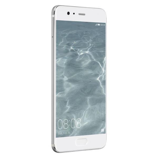 SMARTPHONE / PDA PHONE - HUAWEI P10 MYSTIC SILVER