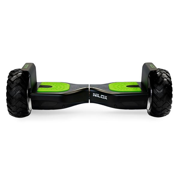 DOC HOVERBOARD OFF ROAD
