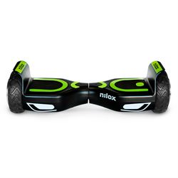 DOC 2 HOVERBOARD BLACK