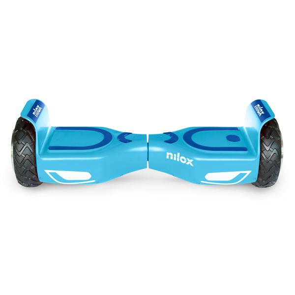 DOC 2 HOVERBOARD SKY BLUE